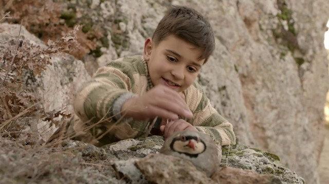 Haftanın filmleri: Küçük Veysel'in kardeşi için verdiği büyük mücadele