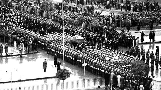 Genelkurmay arşivlerinden çıktı: Atatürk'ün en özel fotoğrafları