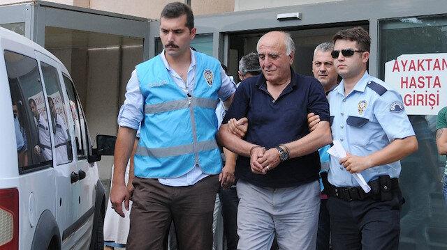 FETÖ'cü Hakan Şükür'ün babasının 300 milyon liralık mal varlığına yeniden tedbir konuldu