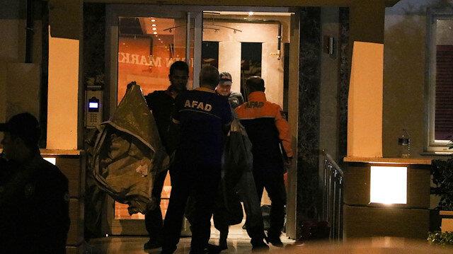 4 kişilik aile ölü bulundu: Siyanür şüphesi var