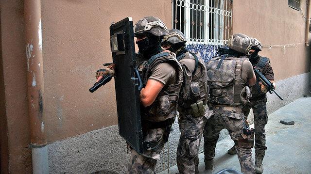 Interpol'ün aradığı cinayet zanlısı Konya'da yakalandı