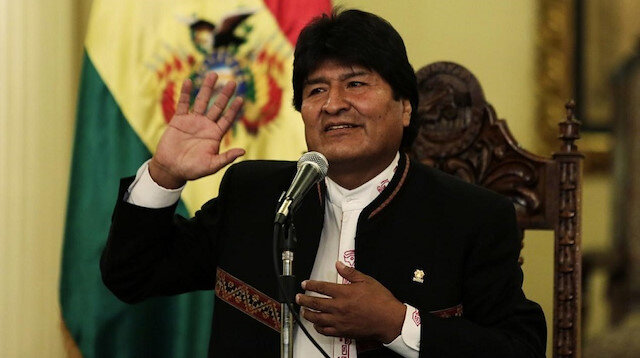 Bolivya'da askeri darbe: Evo Morales görevini bırakmak zorunda kaldı