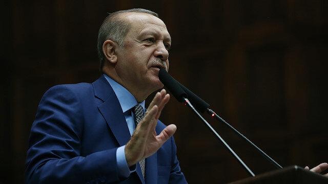 Cumhurbaşkanı Erdoğan, CHP lideri Kılıçdaroğlu'ndan 50 bin lira manevi tazminat kazandı