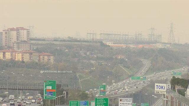 İstanbul için tehlikeli uyarı: 15 gündür yüksek basınç var, hava kirliliği oranı yüksek