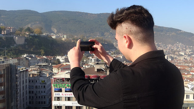 Bursa'da lise öğrencisi Apple'ın açığını buldu, aldığı ödül şaşırttı