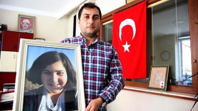 Giresun Valiliğinden gözaltına alınan Rabia Naz'ın babası Şaban Vatan ile ilgili açıklama yapıldı