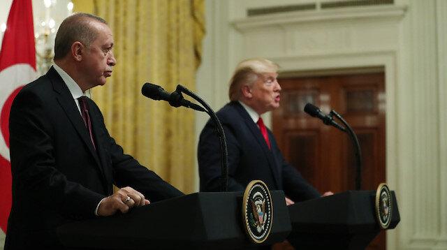 """""""ABD ile yeni bir sayfa açmakta kararlıyız"""""""