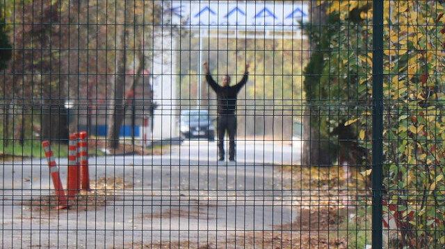 Bakan Soylu: Tampon bölgede kalan DEAŞ'lı İstanbul'dan uçakla ABD'ye gönderildi