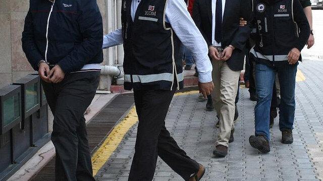 29 ilde FETÖ operasyonu: 121 gözaltı kararı verildi