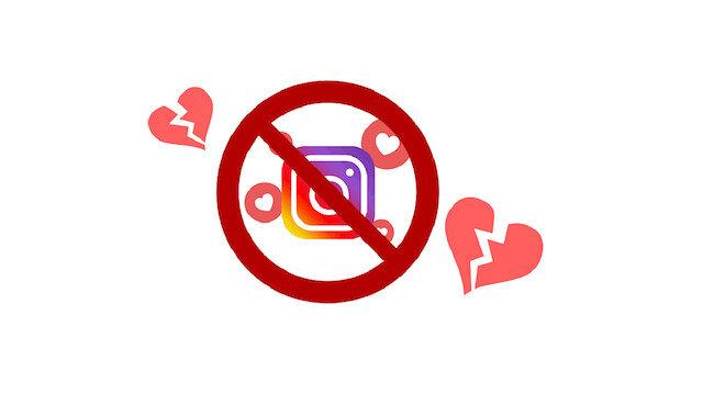 Instagram beğeni sayılarını tüm kullanıcılar için gizledi