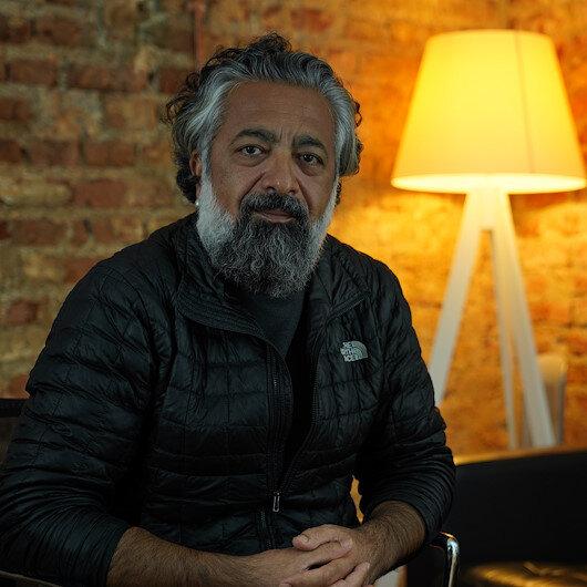 Mustafa Seven, Röportaj, 2018
