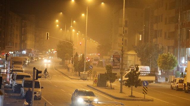 Hava kirliliği sıralamasında Türkiye'de birinci: Temiz hava indeks değeri 355'e çıktı