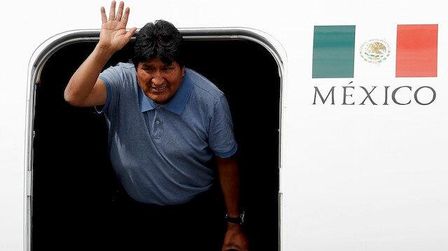 Darbeyle görevinden istifa eden Evo Morales geri mi dönecek?