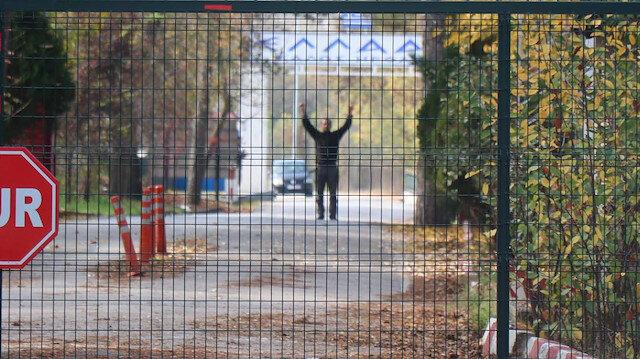 İçişleri Bakanlığı: Sekiz günde 15 yabancı terörist savaşçı sınır dışı edildi