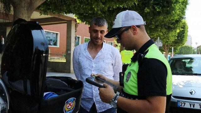 Polise sürpriz yetki: Çevreyi kirletene ceza kesebilecek