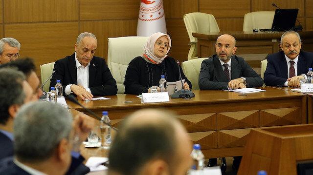 Asgari Ücret Tespit Komisyonu ilk toplantısını 2 Aralık'ta gerçekleştirecek