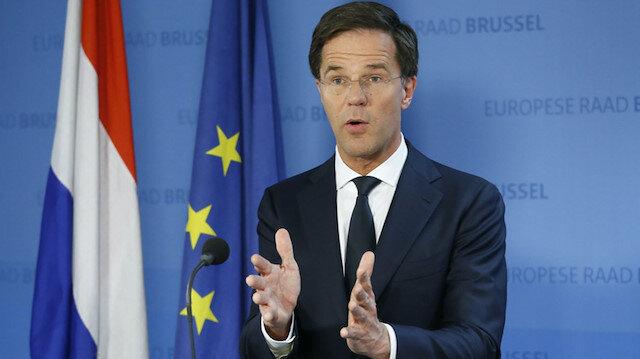 Hollanda Başbakanı Rutte: DEAŞ mensuplarını mecbur geri alacağız