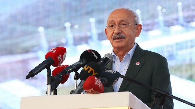 Talat Atilla: Kılıçdaroğlu açıklamazsa ben açıklayacağım