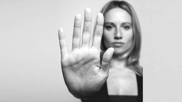 Kadına şiddete karşı 75 madde