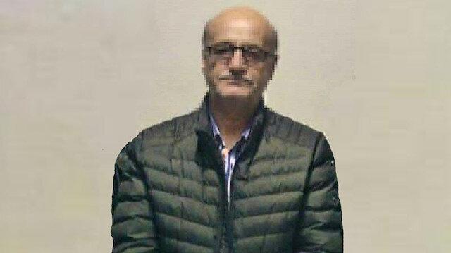 Otuz yedi ilde 210 dolandırıcılık olayının 64 yaşındaki şüphelisi yakalandı