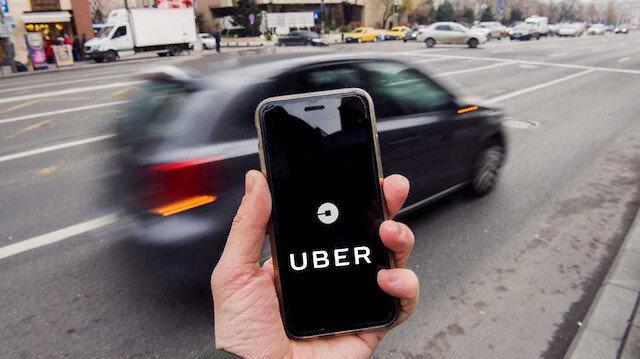 Uber'e İstanbul'dan sonra bir darbe daha