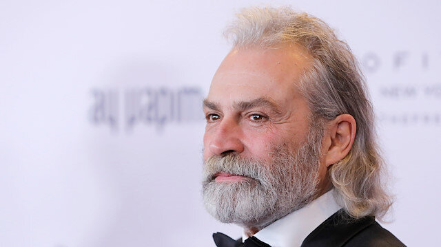 Haluk Bilginer Emmy'de en iyi erkek oyuncu seçildi