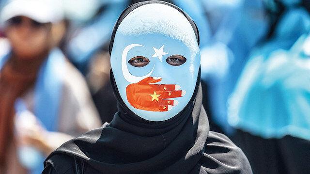 Uygur Türkleri asimile ediliyor