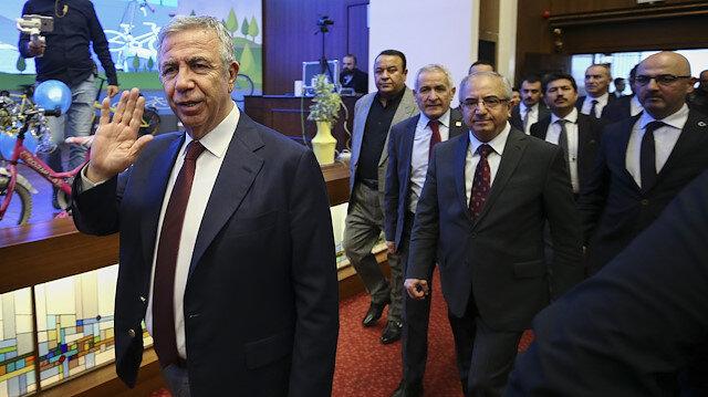 CHP'li Mansur Yavaş'ın yönettiği Ankara'da sosyal yardım skandalı: AK Parti'den istifa ederseniz yardımlar devam edecek