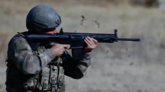 Savunma Sanayii Başkanı İsmail Demir: MPT-76 sayısı 52 bini geçti