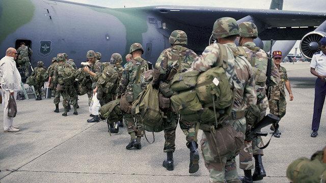 NATO'nun 'Baltık' planını bloke etmesi Türkiye'nin en doğal hakkı