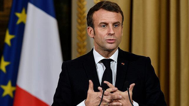 Macron'dan NATO'da kriz çıkaracak sözler: Türkiye dayanışma bekleyemez