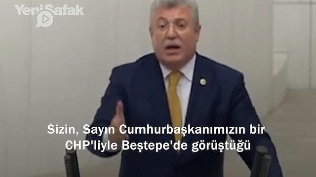 AK Parti Grup Başkanvekili Muhammet Emin Akbaşoğlu: Kılıçdaroğlu neden