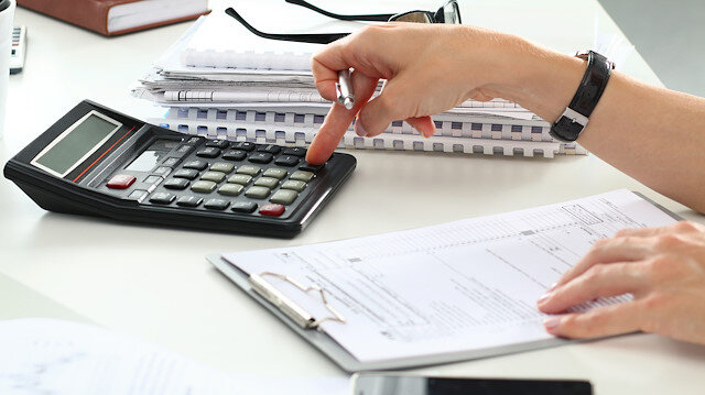 Merkez Bankası: Faiz oranları belirgin geriledi