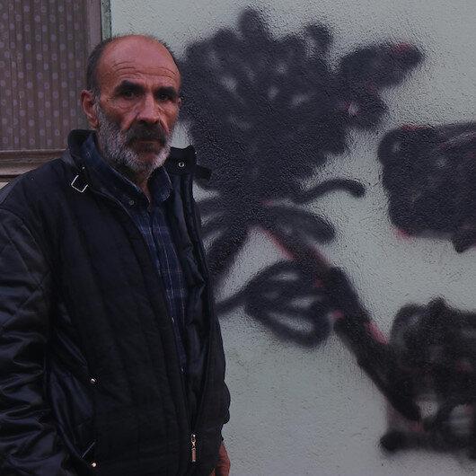 Evi işaretlenen Alevi aile: Belediye başkan yardımcısı Evinizi yıktırırım demişti ondan şüpheleniyoruz