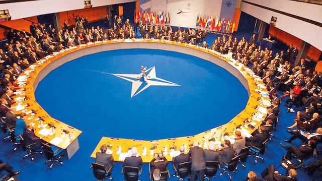 ABD NATO'ya yardımı kesecek