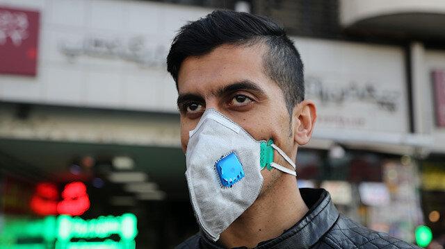 Tahran'da hava kirliliği nedeniyle okullar tatil edildi