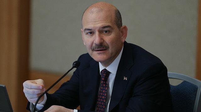 İçişleri Bakanı Soylu: Adil Öksüz'ün nerede olduğunu biliyoruz