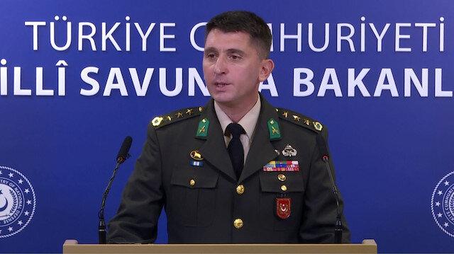 Milli Savunma Bakanlığı'dan NATO mesajı: Türkiye'nin veto hakkı vardır
