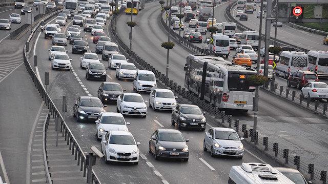 Araç sahiplerine egzoz uyarısı: Cezalar otomatik kesilecek