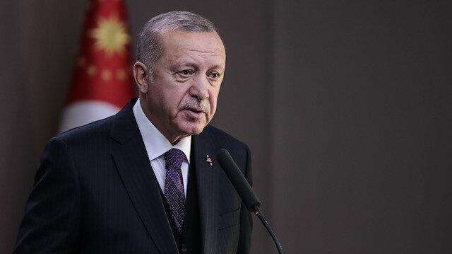 Cumhurbaşkanı Erdoğan'dan Adil Öksüz açıklaması: Gittiği ülke tarafından korunmuştur