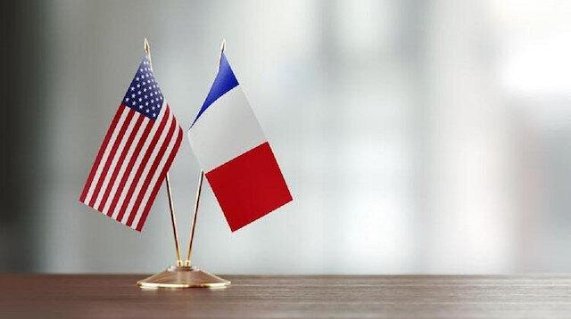 Yeni bir ticaret savaşı mı geliyor? ABD'den Fransa'ya misilleme
