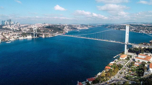 9 maddede Kanal İstanbul'un Türkiye ekonomisine katkısı