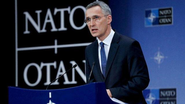 NATO Genel Sekreteri Stoltenberg: Cumhurbaşkanı Erdoğan ile konuştum çalışıyoruz