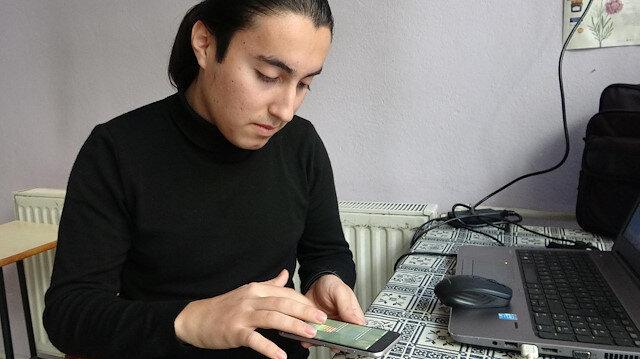 Aydınlı lise öğrencisi Apple'ın bir açığını daha buldu: Bu kez 220 bin dolarlık ödül teklifini az buldu