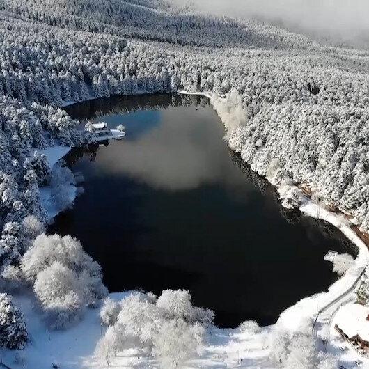 Kar en çok Türkiye'ye yakışıyor