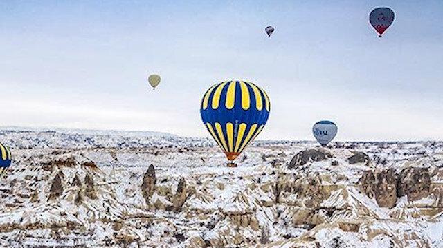 AK Partili belediyelerin karla mücadele atışması