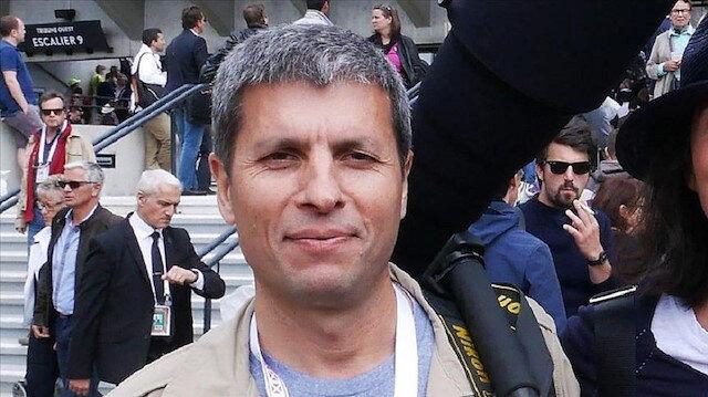Paris'te şiddet tırmanıyor: Polisin attığı gaz kapsülü AA foto muhabirini yaraladı