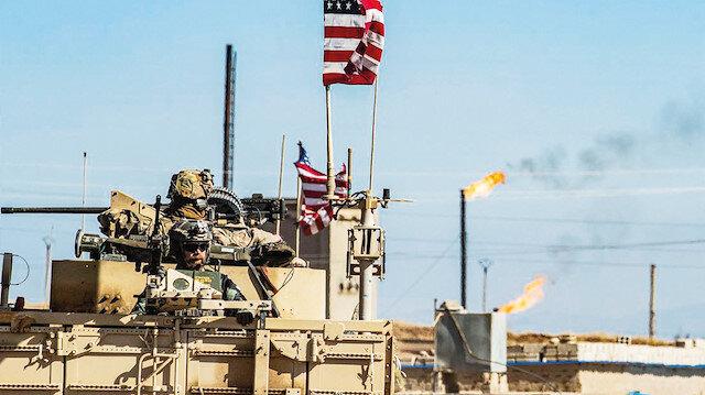 Pentagon'dan işgal üslerine takviye