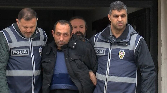 Ceren Özdemir'in katil zanlısı cezaevinde kendini öldürmeye kalkıştı