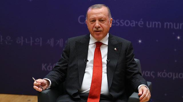 Cumhurbaşkanı Erdoğan: KYK borçlarında öğrencilerin lehine adım atılacak